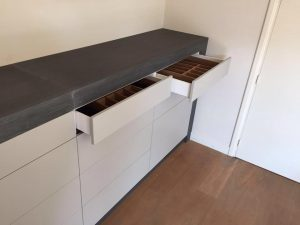 Dressoir meubel  Lades
